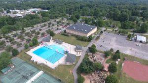 Civic Center McMinnville TN