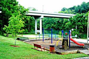 Ricerfront Park McMinnville TN