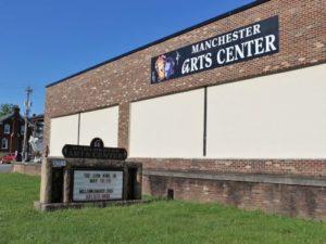 Manchester Arts Center