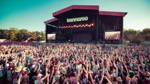 Bonnaroo Music Festival Manchester TN