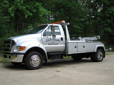 Equipment Appraiser Cookeville TN